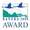 Europäischer Natura 2000 Preis