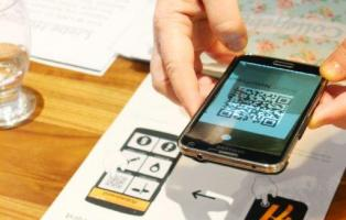 QR-Code scannen für Actionbound